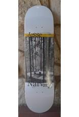Northen Co. Northern Co. Jesse Narvaez Hike Portrait Richard Hart Series Deck - 8.5