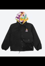 DGK DGK Liquid Jacket - Black