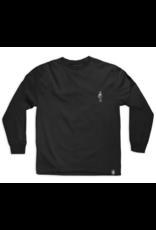 Girl Girl Dot OG Long sleeve T-shirt - Black
