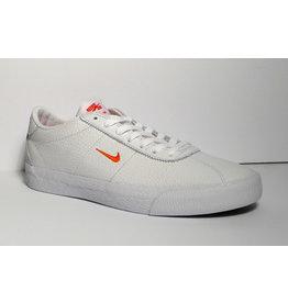 Nike SB Nike db Zoom Bruin - White/Team Orange-White
