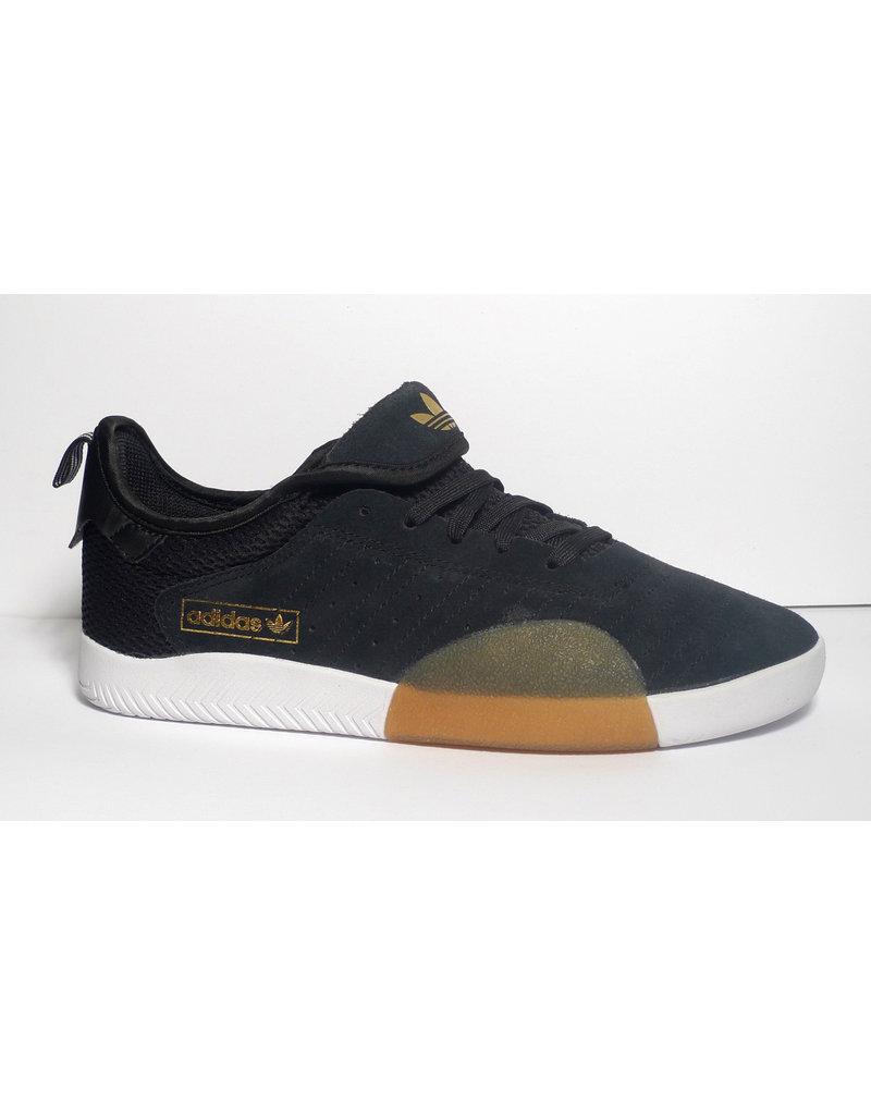 Adidas Adidas 3st.003 - Black/White (size 8)