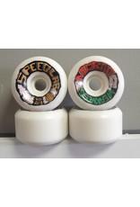 Speedlab Wheels Speedlab McRad 60mm 101a Wheels (set of 4)