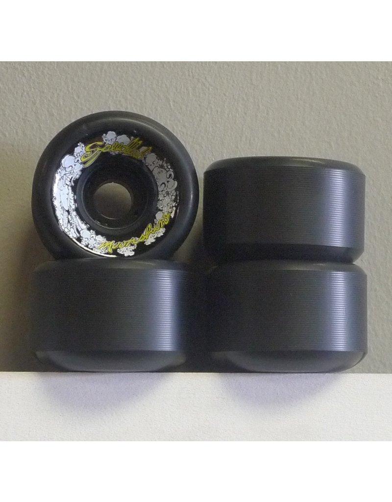 Speedlab Wheels Speedlab Sirens 55mm 96a Wheels (Set of 4)