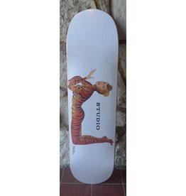 Studio Studio Wherry Tiger Girl Deck - 8.125