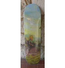 Birch Birch Will Blakely Deck - 8.0