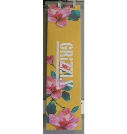 "Grizzly Grizzly Blossom Stamp Perforated 9"" Grip Sheet"