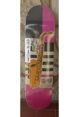 Stereo Stereo Lee Sax Deck - 8.33