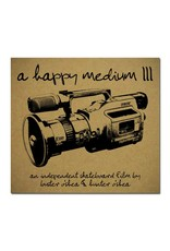 A Happy Medium 3 - DVD