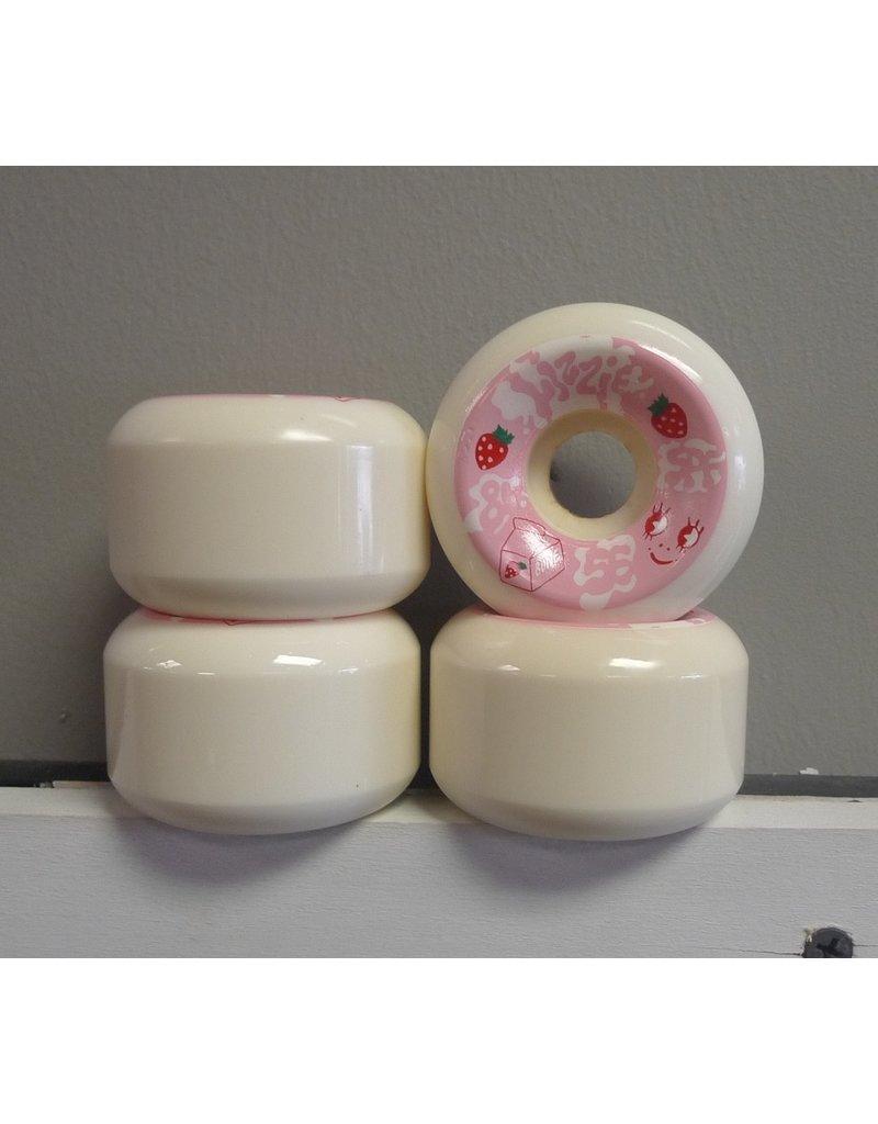 Bones Wheels Bones SPF Armanto Spilt Milk P6 56mm 84B (Set of 4)