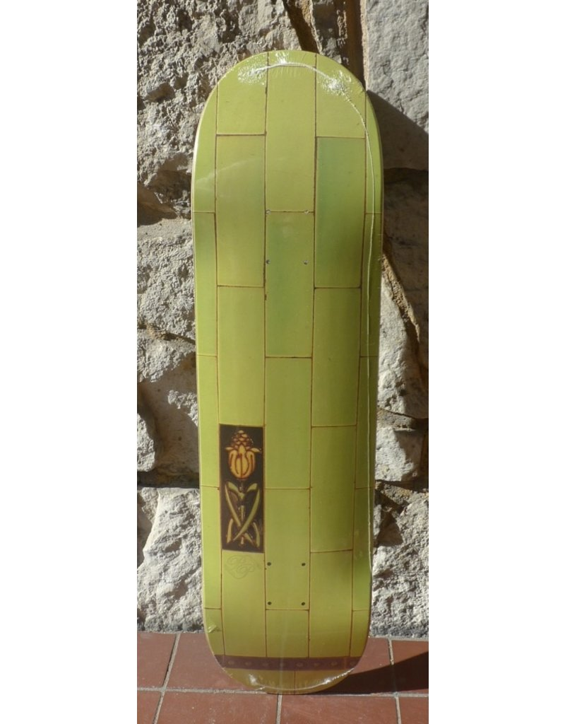 Pass~Port Pass~Port Tile Life Lime Deck - 8.25 x 31.7