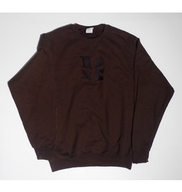 Open Sesame Open Sesame Crewneck - Brown