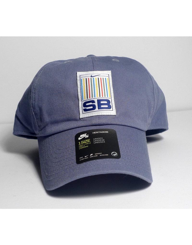 Nike SB Nike sb H86 BTS Strapback Hat - World Indigo