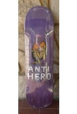 Anti-Hero Anti-Hero Taylor Lovers II Purple Stain Deck - 8.4 x 32