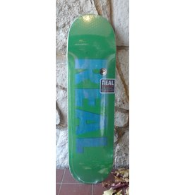 Real Real Team Bold Green Deck - 8.38 x 32.25 (R1)