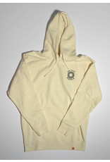 Spitfire Spitfire Hollow Classic Swirl Pullover Hoodie - Bone/Green