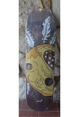 Snack Snack Williams Mask Deck - 8.25 x 32.125