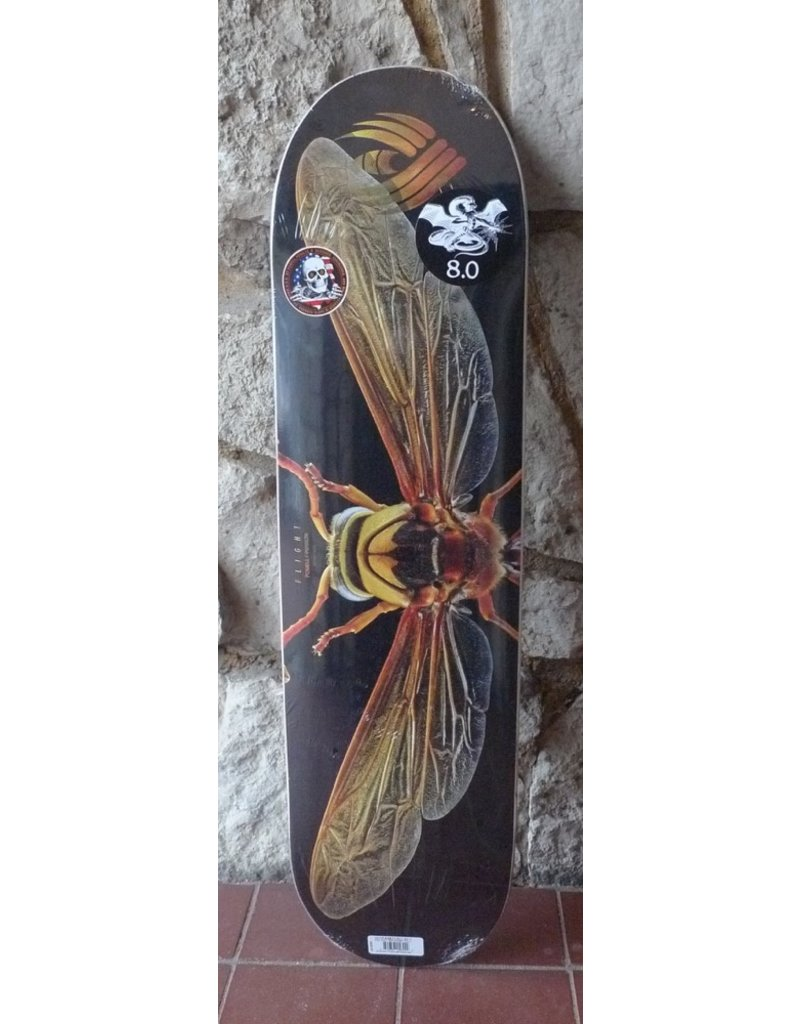 Powell Powell Bliss Potter Wasp Flight Deck - 8.00