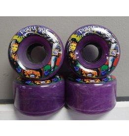 Satori Movement Satori Classic Goo Ball Purple Haze 62mm 78a Wheels (set of 4)