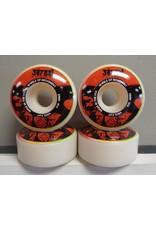 Satori Movement Satori Vinyl Series 51mm 101a Wheels (set of 4)