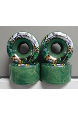 Satori Movement Satori Classic Goo Ball Super Kush Green 64mm  78a Wheels (set of 4)