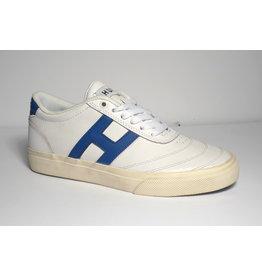 Huf Worldwide Huf Galaxy - White/Sport Blue (size  6)