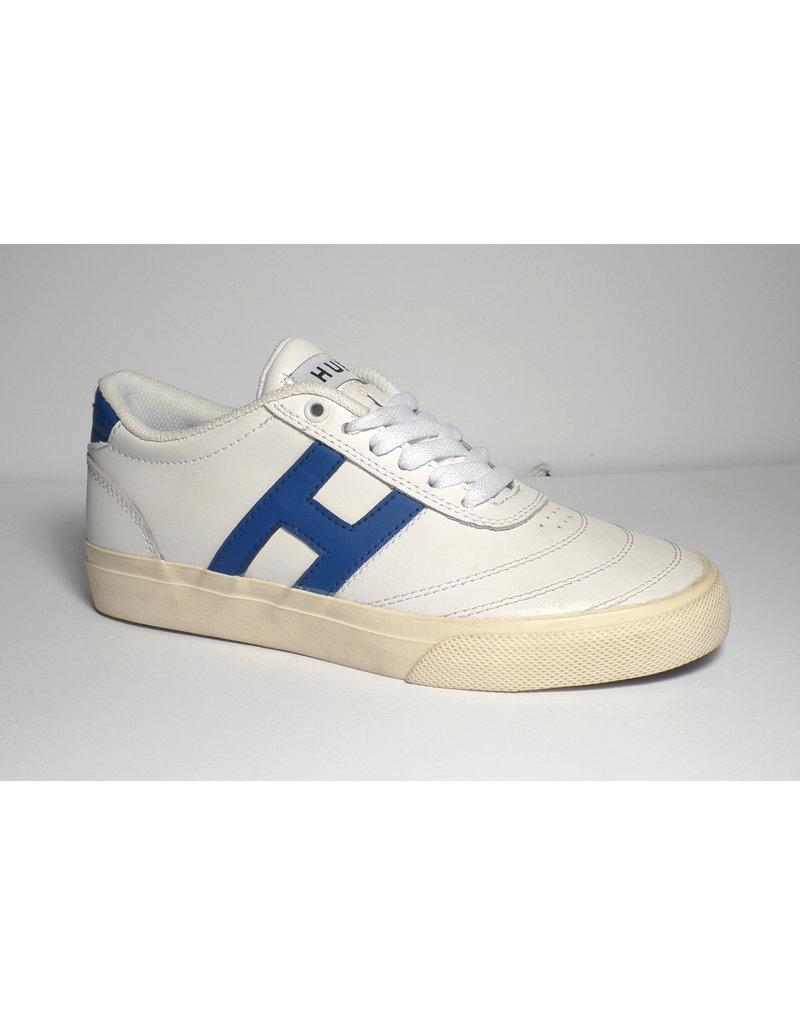 Huf Worldwide Huf Galaxy - White/Sport Blue (size 6 or 7.5)