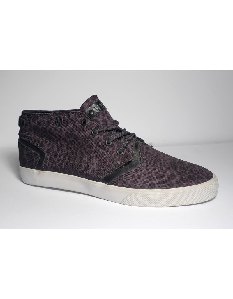 Huf Worldwide Huf Mercer - Black Shell Shock  (size 9, 10 or 11)