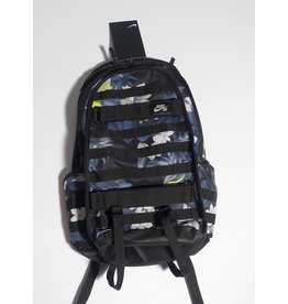 Nike SB Nike RPM Backpack - Black/Floral