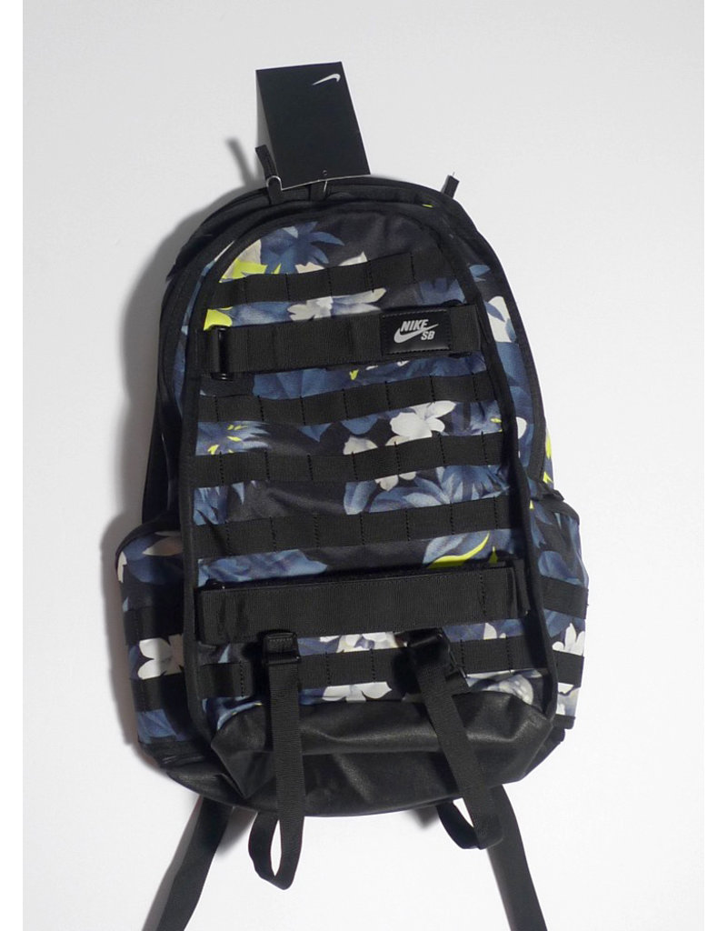 Nike SB Nike sb RPM Backpack - Black/Floral