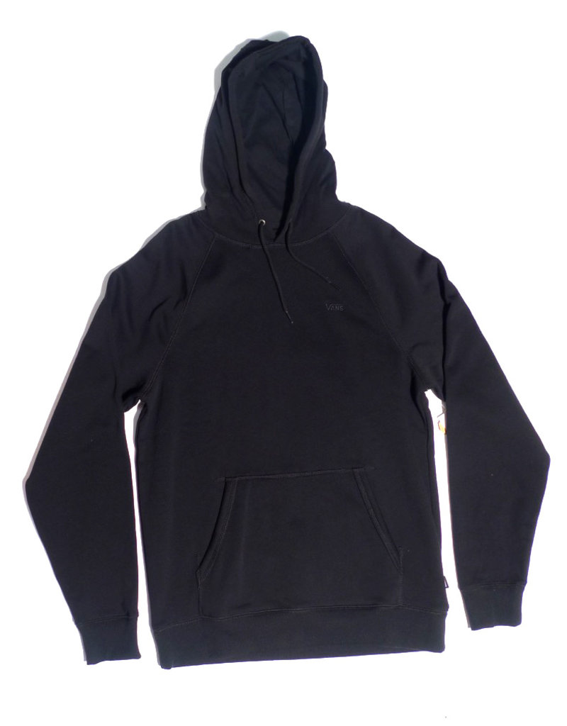 Vans Vans Versa (Water Repellent) Hoodie - Black (size Medium)