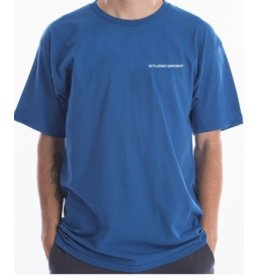 Studio Studio Sport T-shirt - Blue (size Large)