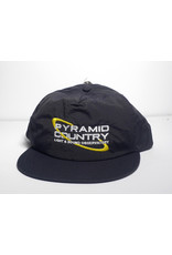 Pyramid Country Pyramid Country Light and Sound Hat - Black/Navy