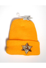 Pyramid Country Pyramid Country Logo Beanie - Yellow