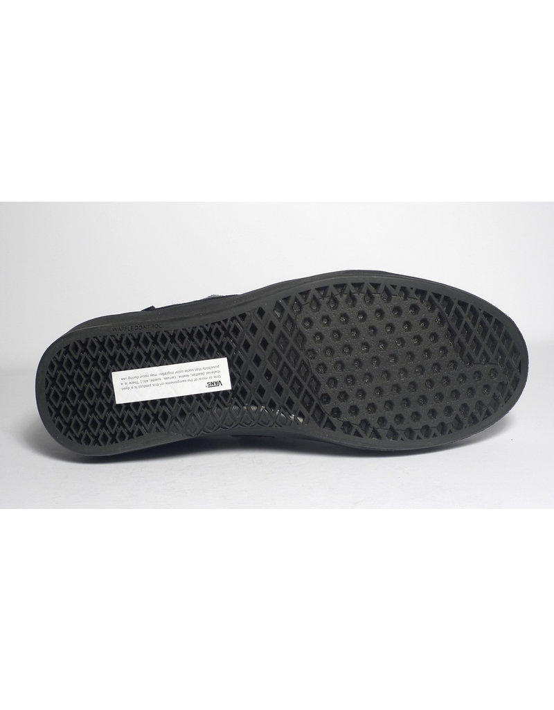 Vans Vans Slip-on EXP Pro - Blackout - size 8.5