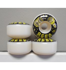 Reed Reed Bottle Kids 52mm 101a Wheels (set of 4)
