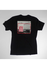 Vans Vans Illusion T-shirt - Black  (size Medium or Large)