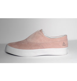 Huf Worldwide Huf Dylan Slip On - Pink ( size 8, 10.5, or 11)
