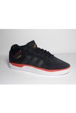 Adidas Adidas Tyshawn - Black/Scarlet/Gold (size 10)