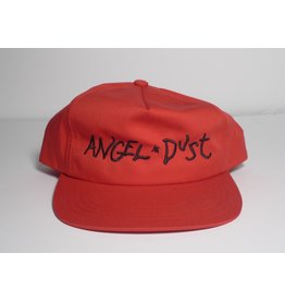 Thrasher Mag Thrasher Angel Dust Hat - Red