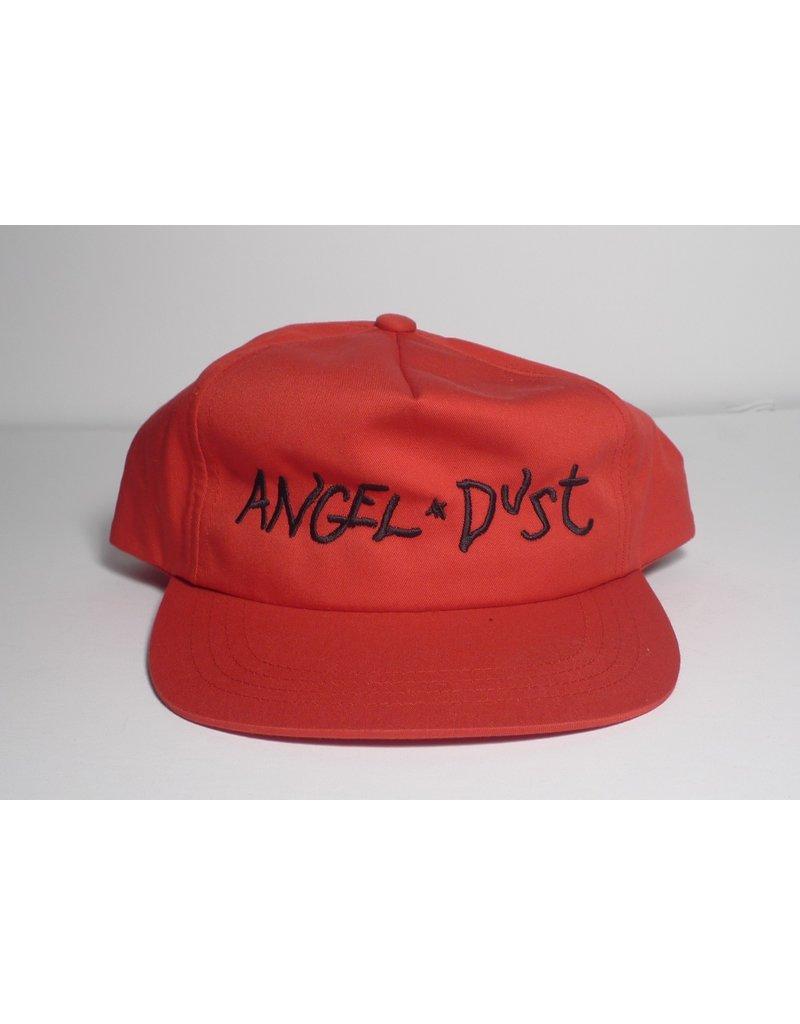 Thrasher Mag Thrasher Angel Dust Hat - Red