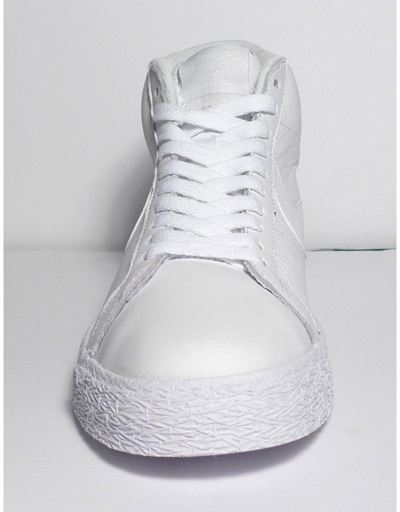 Nike SB Nike sb Zoom Blazer  Mid - White/White-White