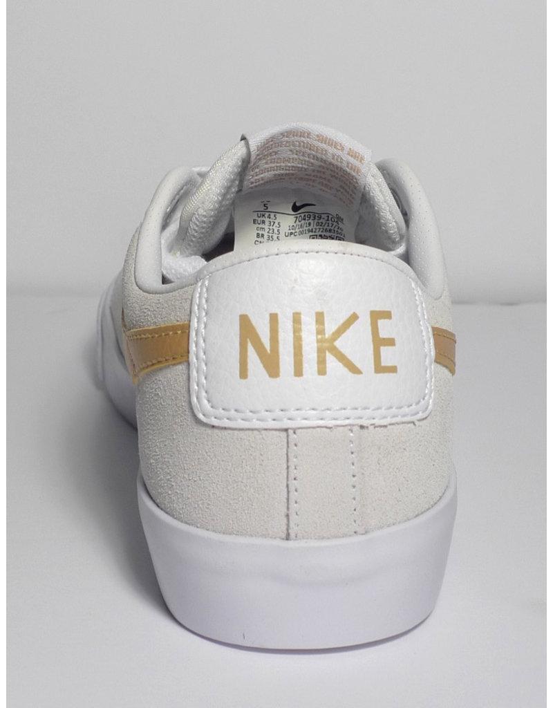 Nike SB Nike sb Zoom Blazer Low GT - White/Gold-White