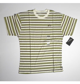 Nike SB Nike sb AOP Striped T-shirt - Sail (size X-Large)