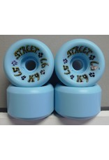 Dogtown Dogtown K-9 80's Light Blue 57mm 97a Wheels (set of 4)