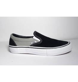 Vans Vans Slip On Pro - (Nation) Black/Silver