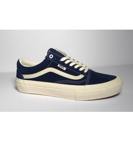 Vans Vans Old Skool Pro - (Wrapped) Navy/Marshmallow (size 10 or10.5)