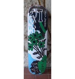 WKND brand WKND Tom's Garden Deck - 8.125