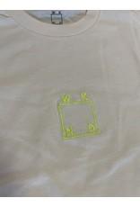 WKND brand WKND Logo T-shirt - Cream