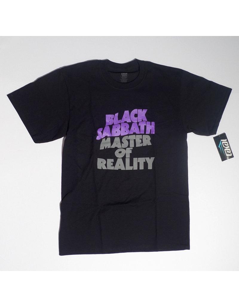 Lakai Lakai x Black Sabbath Master of Reality T-shirt - Black