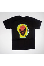 Quasi Quasi Heads T-shirt - Black